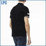 OEM van de Katoenen van Merk 100% het Overhemd van het Polo Mensen Van uitstekende kwaliteit van de Manier