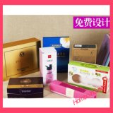 Boîte en carton de empaquetage personnalisée par vente en gros de carton de qualité
