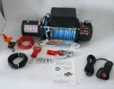 トラックまたはトラクター(SUV 9000lbs-1)のためのオフロード電気ウィンチ