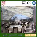 Barraca transparente do hotel da tampa do telhado do PVC para a venda