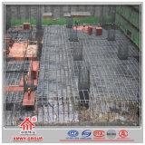 Q235 het Substituut van het Systeem van de Bekisting van de Plak voor Staal I Straal voor Zware Concrete Plaatsing
