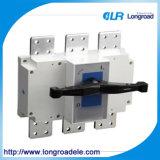 Interruptores da isolação da carga de Lgl 2500A-3p, interruptor elétrico da baixa tensão