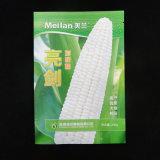 Sacchetto alluminato della stagnola di buona qualità per i semi del cereale