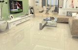 床タイルのアイボリーの白い磨かれた磁器のタイルFs6000