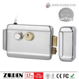Téléphone visuel de câble de porte pour l'intercom simple de villa