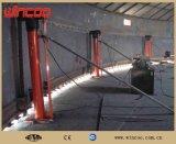 Système de levage hydraulique automatique pour la construction de réservoir