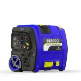 générateur portatif d'inverseur de 2kw Digitals avec GS/Ce/ETL/EPA/Carb/E13