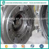 Refiner de disco doble para la fabricación de la pulpa de la máquina del papel de tejido