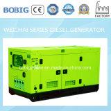 Generador Diesel 62kVA Con tecnología de China Weichai motor