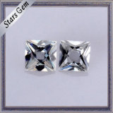 Hot Sale Classics French Cut Moissanite Diamond