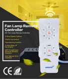 Lámpara del ventilador de la C.C.F20 teledirigida para el ventilador y la luz con la función reversa