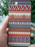 Stampatrice della cassa del telefono mobile di 8 colori