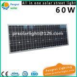 보장 LED 운동 측정기 에너지 절약 옥외 정원 태양 빛