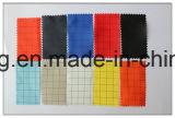 ткань ESD/тафты 210t анти- статическая