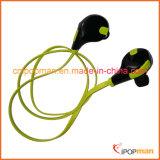 O fone de ouvido sem fio Bluetooth Headset mais pequeno