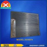 MIG-Kühlkörper aus Aluminiumlegierung 6063