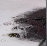 200GSM Meltblown nichtgewebte Gewebe für Öl-Absorptionsmittel-Auflagen