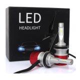 8400lm 자동 맨 위 램프 6000k LED 자동 빛 V5 H8 H9 H11 Csp LED 헤드라이트 60W 차 램프