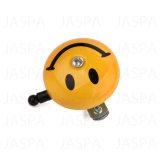 Lächelndes Gesichts-Fahrrad Bell (25-1A17R03)