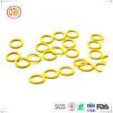 Gele O-ring Viton/FKM voor Industriële Componenten