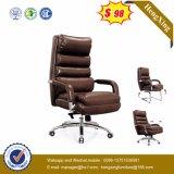 Projekt-Büro-Möbel-Chef-Büro-lederner Büro-Luxuxstuhl (HX-NH077)