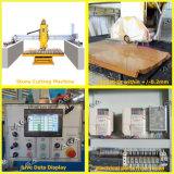 Stone Machine Granito / Puente de Mármol Cutting / Cutter Machine para el azulejo