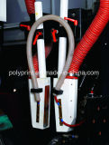 Máquina automática Copa EPS máquina de impresión de plástico de cristal de impresión
