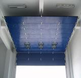 Deur van het Profiel van het aluminium de Industriële Lucht Sectionele (Herz-FC036)