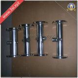 304/316 Edelstahl-Duplexpumpen-Einleitung-Verteilerleitung (YZF-PM04)