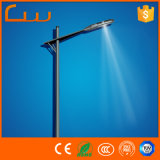 150W高い発電8mのポストLEDの街灯の価格
