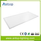Panel cómodo del diseño 60W 600X1200m m LED de Eco el nuevo