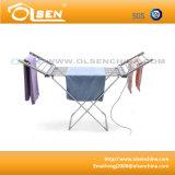 Roupa elétrica Airer para a roupa molhada da secagem