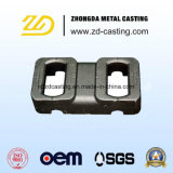 OEM Steel Casting for Marine Hardware