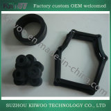 Хорошее цена с набивкой силиконовой резины нестандартной конструкции