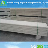 High-density нутряная полуфабрикат панель стены сарая