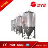20bblステンレス鋼ビールワインの発酵槽