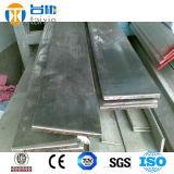 Folha lisa 735A51 de aço da mola de lâmina do SAE 6150 para os produtos de aço
