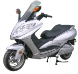 Motocicleta elétrica aprovada da CEE Maxiam 100km/H 80V 6000W