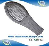 Lámpara modular modular caliente del camino de la luz de calle de la venta 100W LED de Yaye 18/100W LED con la garantía de los años Ce/RoHS/5