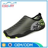 高品質大人浜の流水の水の靴