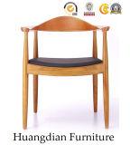 Het hete het Dineren van het Frame van de Verkoop Houten Meubilair van het Restaurant van de Stoel (HD454)