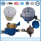 Tester acqua calda fredda/della multi uscita di impulso