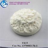 Consolidar el polvo Yk11 oral de Sarms del músculo sin efectos secundarios