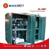 Insulation avanzato Oil Regeneration Purifier per Acidity Disposal (Model JZL-150BY)