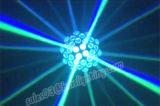 Свет кристаллический шарика RGB СИД