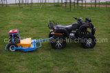 faucheuse de finissage de la largeur de découpage de 1170mm ATV