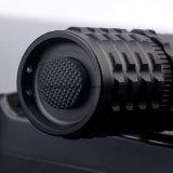 Aluminiumlegierung-Taschenlampe mit Cer, RoHS, MSDS, ISO, SGS