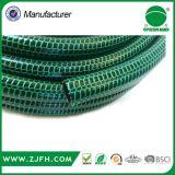 Mangueira de jardim flexível do PVC da Não-Torsão