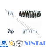 Resorte de presión de acero de Stainles con ISO9001