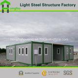 Singola Camera del contenitore della Camera di Prefabricanted del pavimento per adattamento